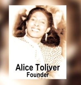 Alice Toliver Founder
